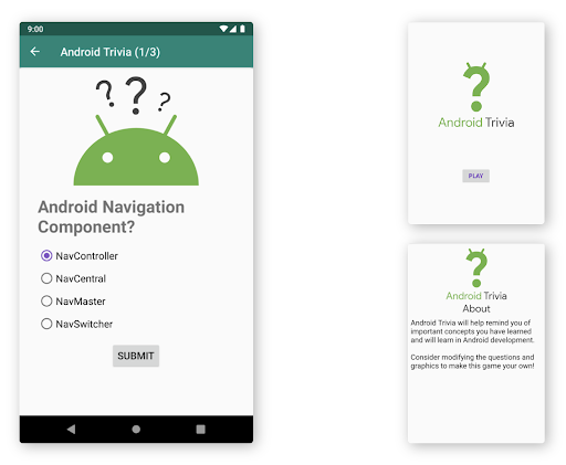 New! Learn How to Build Android Apps with Android Jetpack and Kotlin