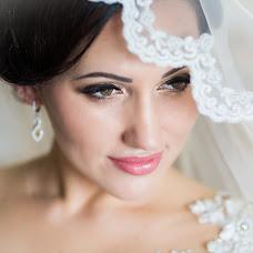 Wedding photographer Ekaterina Trifonova (Trifonova). Photo of 02.11.2017
