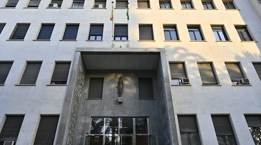 Cuatro condenados por distribuir cocaína entre Almería y Murcia