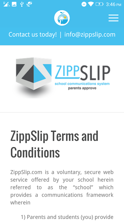 ZippSlip- screenshot