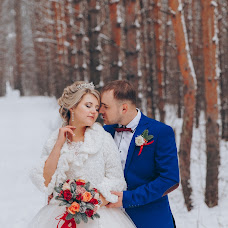 Wedding photographer Petr Korovkin (korovkin). Photo of 06.02.2018