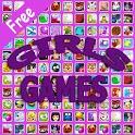 Princess Girls Games icon