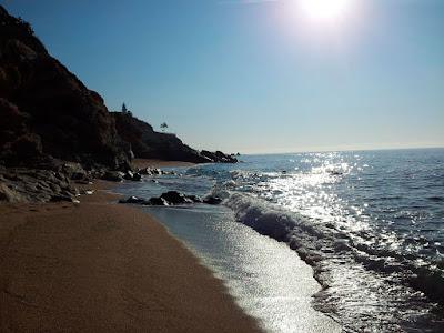 CALELLA - Naturist Cove