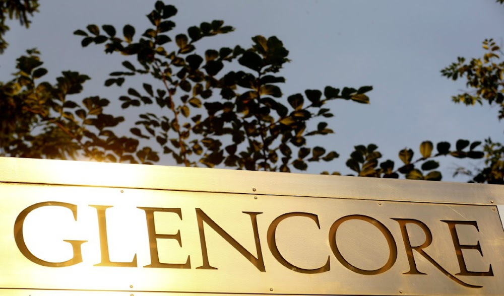 THE LEX COLUMN: Glencore fiefdom needs a shake-up