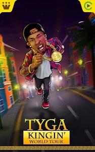 Tyga – Kingin' World Tour v1.3 (Mod Money)