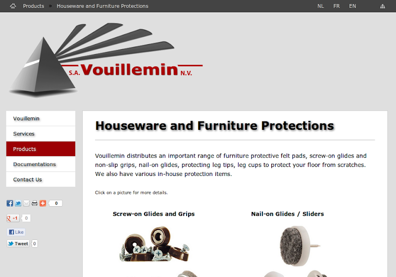 Photo: http://www.vouillemin.com/  Showcase of our active community member Stf
