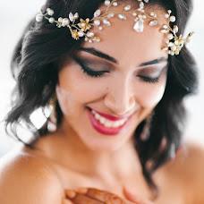 Wedding photographer Alena Sysoeva (AlenaS). Photo of 26.04.2016