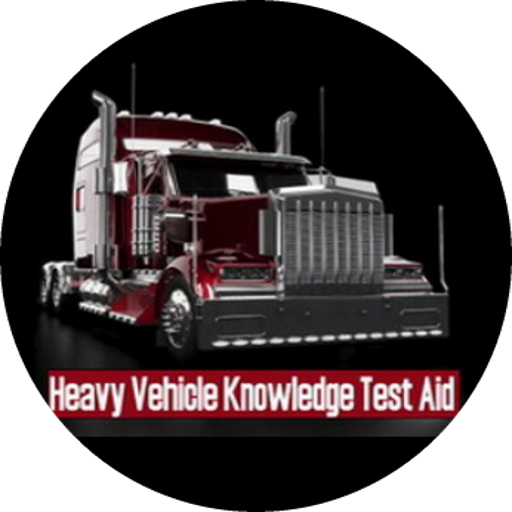 Heavy Vehicle (HR) Test Aid