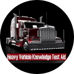 Heavy Vehicle (HR) Test Aid Icon