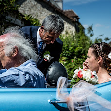 Photographe de mariage Claudine Grin (grinphotography). Photo du 04.05.2016