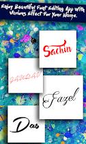 Calligraphy Name - screenshot thumbnail 04