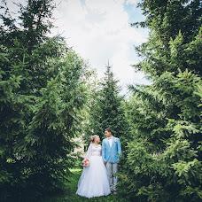 Wedding photographer Tanya Zhukovskaya (Tanyanov). Photo of 11.08.2017