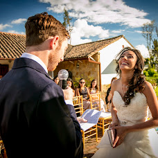 Wedding photographer Nicolas Sabogal (Nicolas12). Photo of 05.05.2017
