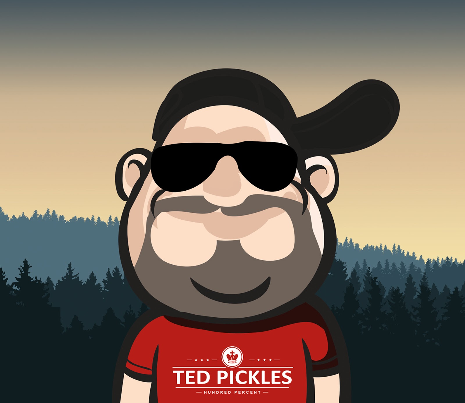 Ted Pickles