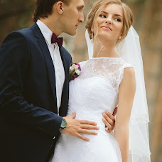 Wedding photographer Konstantin Denisov (KosPhoto). Photo of 28.06.2016