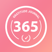 365 Gratitude: Self-Care Journal