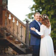 Wedding photographer Daniel Gerasim (Danu001). Photo of 21.01.2016