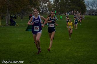 Photo: 3A Girls - Washington State  XC Championship   Prints: http://photos.garypaulson.net/p914422206/e4a07f5ca