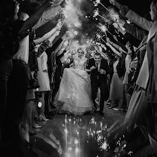 Fotógrafo de bodas Maksim Shumey (mshumey). Foto del 20.01.2018