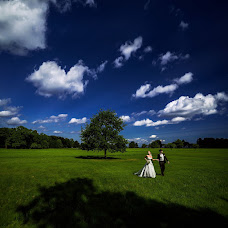 Wedding photographer Sergey Nemchinov (Sergai). Photo of 26.08.2013