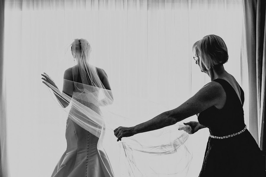 Wedding photographer Jorge Mercado (jorgemercado). Photo of 06.08.2019