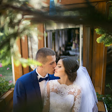 Wedding photographer Ruslan Semkiv (Semkiv). Photo of 20.10.2015
