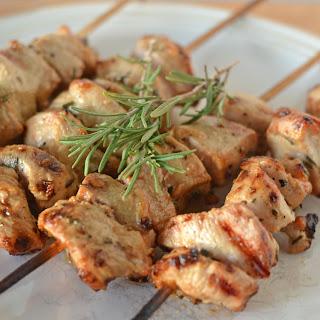 Rosemary Ranch Chicken Marinade