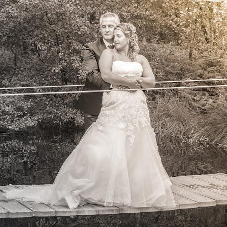 Fotógrafo de bodas Ismael Real (IsmaelReal). Foto del 06.11.2015