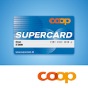 Coop Supercard icon