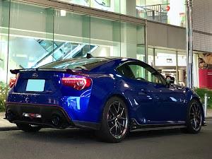 BRZ ZC6 GT・2016年式 E型のカスタム事例画像 よっしー@SHiNOYOさんの2020年09月29日07:57の投稿