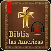 Biblia de las americas en audio