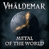Metal of the World