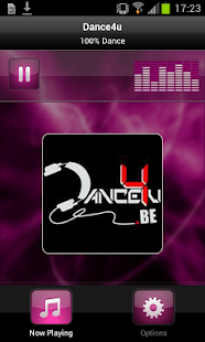 Dance4u- screenshot thumbnail