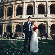 Wedding photographer Alexandros Spyriadis (id42663125). Photo of 06.06.2017