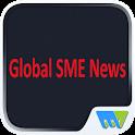 Global SME News icon
