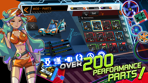 APEX Racer screenshot 15
