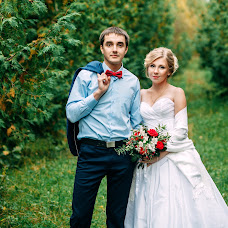 Wedding photographer Ekaterina Bogoyavlenskaya (vasuletek). Photo of 20.11.2016