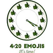 420 Emojis: It's Time!