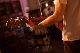 Photo: C-chord by Peter Doran (photo by Spyr Media)