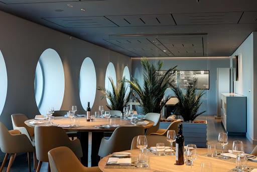 msc-meraviglia-ristorante-italia.jpg -  Look for haute cuisine with an Italian flare on MSC Meraviglia.