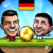 Puppet Soccer 2014 - Fußball