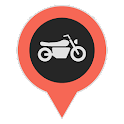 Philly Motorcycle Parking icon