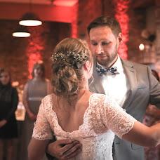 Hochzeitsfotograf Stefanie Haller (haller). Foto vom 24.06.2017