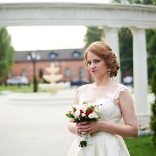 Wedding photographer Anastasiya Sokolova (AnFalcon). Photo of 12.09.2017
