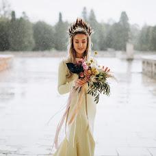 Свадебный фотограф Надя Равлюк (VINproduction). Фотография от 11.10.2018