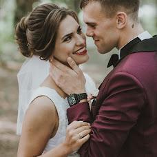 Wedding photographer Ilya Evstigneev (Gidrobus). Photo of 03.09.2017