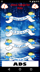 Jesus Songs for Kids - náhled