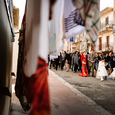 Wedding photographer Antonio Gargano (AntonioGargano). Photo of 18.02.2018