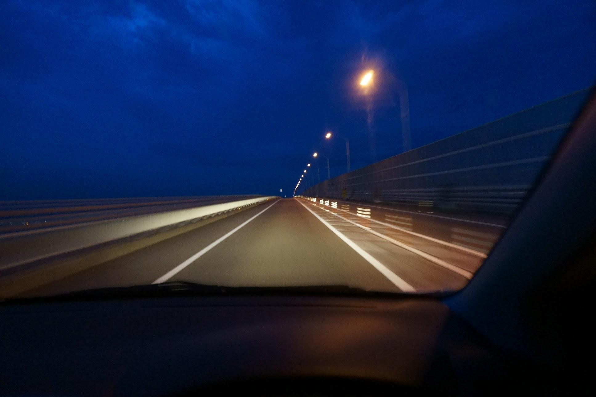 神戸空港連絡橋