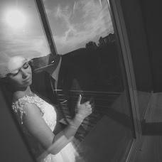 Bröllopsfotograf Maksim Selin (selinsmo). Foto av 09.01.2019